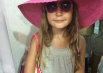Kid Flavia
