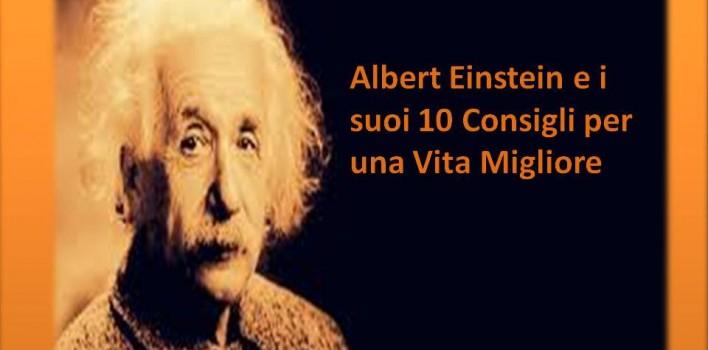Ma Einstein era un bipolare?