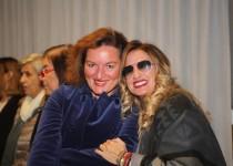 Francesca D'Orazio e La Gianni