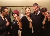 Gucci Firenze Staff