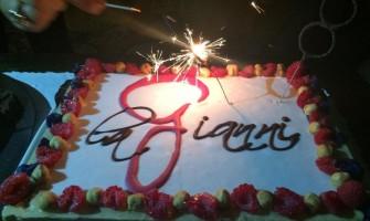 Buon Compleanno LaGianni