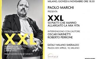 Paolo Marchi XXL