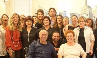 FRANCO E MIMMA COIFFEURS: UNA DYNASTY ITALIANA