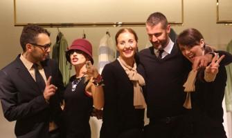 Gucci Firenze