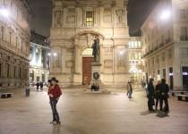 Hat in Piazzetta