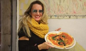 Pizza Wow effetto G ! (laGianni)