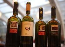 I vini degustati con il menu' di Chef Vitale