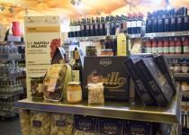 Il Corner Agripromos nella Food Hall