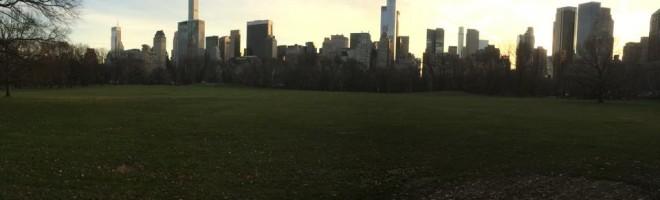 NY Skyline – Foto Giovanni Mapelli