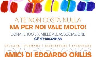 Arte, musica, eventi: la Milano degli Amici di Edoardo