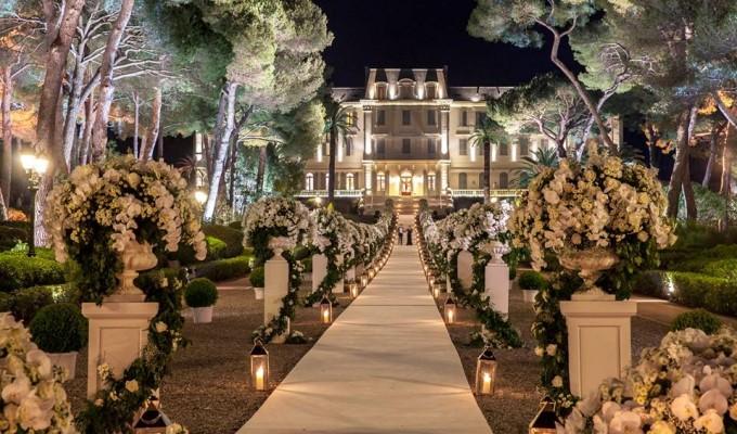 Hotel du Cap Grande Allée