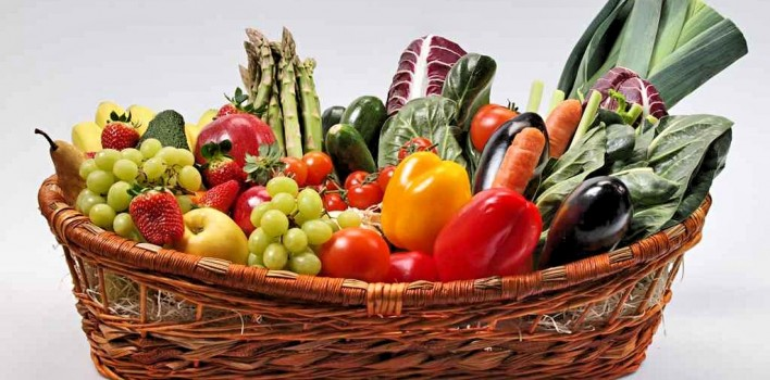 NearToYou, la verdura che frutta!
