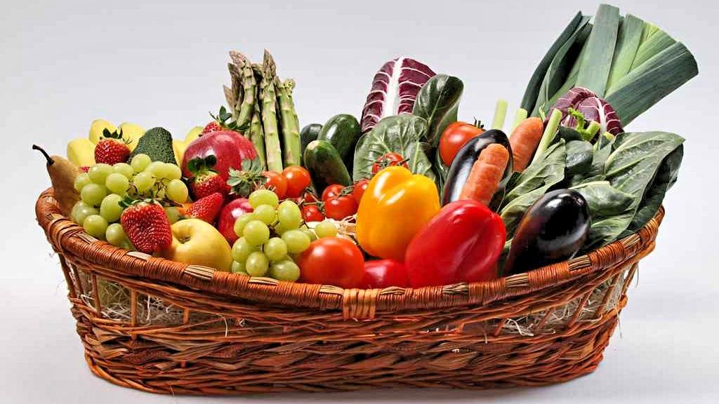 Neartoyou la verdura che frutta lagianni - Immagine di frutta e verdura ...