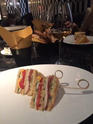 Il Club Sandwich