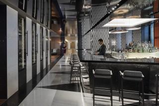 Mandarin Oriental Bar