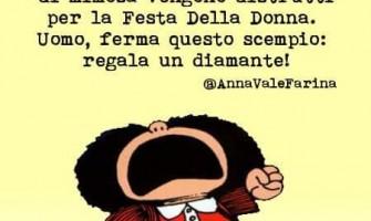 MAFALDA 4EVER!
