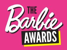 Logo The Barbie Awards