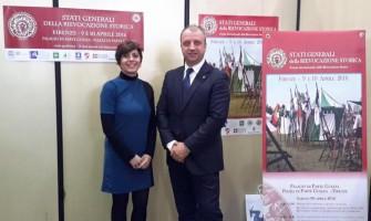 9 e 10 aprile a Firenze per gli Stati Generali della Rievocazione Storica