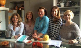 Carne o Pesce? Le proposte di Francesca D'Orazio