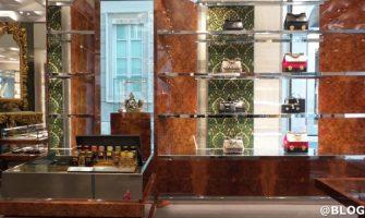 #DGMontenapoleone: il nuovo concept del retail di lusso