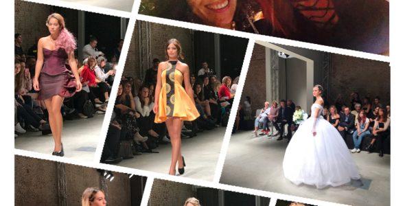 Le scuole della moda lombarde sfilano a Milano