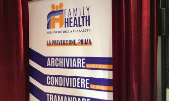 Family Health: la nostra salute è un patrimonio da custodire