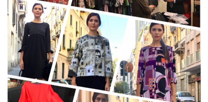 Matera da indossare, by Antonio Patriarca