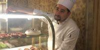 Il mio nome è Marco Pedron, Head Pastry Chef da Cracco