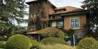 Una gita in Franciacorta: Villa Milesi e l'Albereta