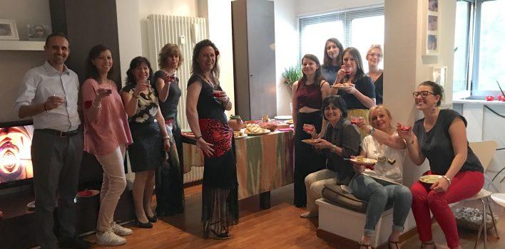 Tapas y Charlas: Aperitivo in lingua spagnola