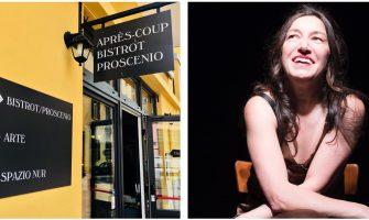 Après-coup Milano: teatro, arte e bistrot in Porta Romana